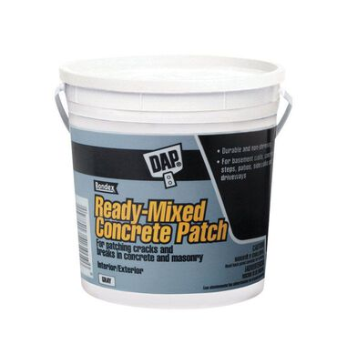 DAP Bondex Ready to Use Concrete Patch 1 gal.