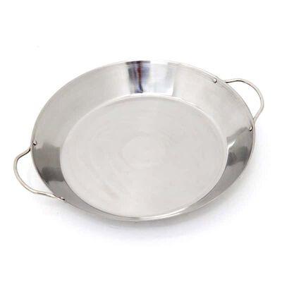 Big Green Egg SS Stir-Fry Pan
