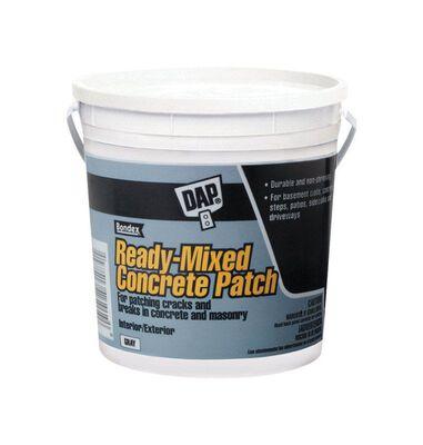 DAP Bondex Ready to Use Concrete Patch 1 gal.