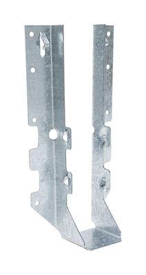Simpson Strong-Tie Galvanized Steel Joist Hanger 10 in. H x 2 in. W 18 Ga.