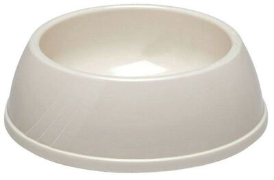 Petmate Plastic Pet Food Bowl