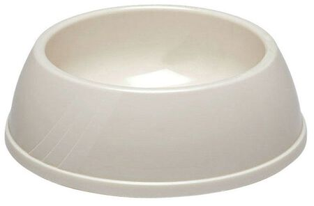 Petmate Plastic Pet Food Bowl