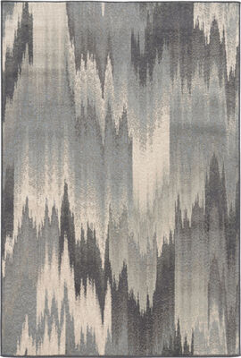 "Oriental Weavers 8020L Brentwood Multi 7'10"" X 10' 0"" Area Rug"