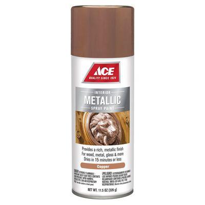 Ace Copperstone Metallic Spray Paint 11.5 oz.
