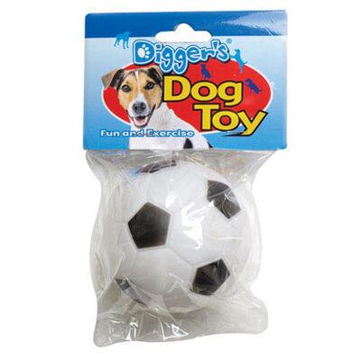 Digger's For Dog Soccer Ball Soccer Ball Dog Toy