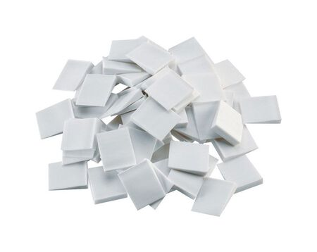QEP 500 Bagged Nylon Tile Spacer