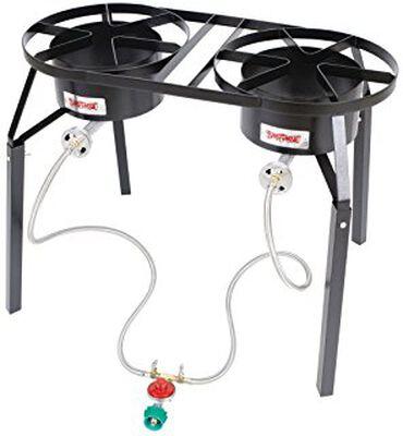 Bayou Classic Liquid Propane-LP Outdoor Gas Cooker