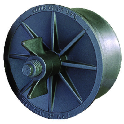 Sioux Chief ABS/PVC Test Plug