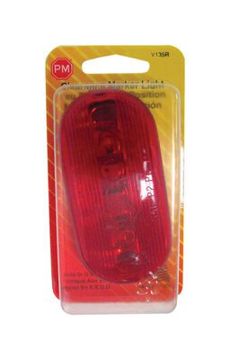 Peterson 4.1 in. L Clearance Light Marker Light