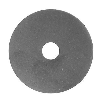 Danco 3/8 in. Dia. Neoprene rubber Washer 1