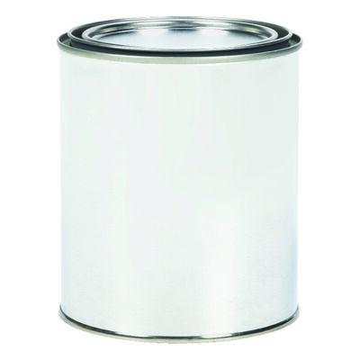 Ace Metal Paint Can 1 qt. Silver