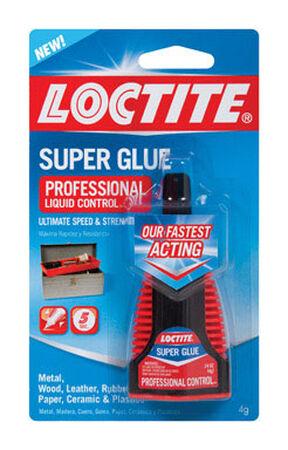Loctite Ultra Liquid Control Super Glue Ultra Liquid Control 4
