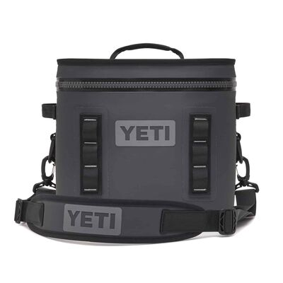 YETI Hopper Flip 12 Cooler Bag Charcoal