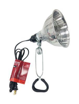 Ace 60 watts Clamp Lamp