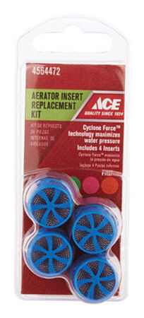 Danco Faucet Aerator Repair Kit 15/16 in. Blue