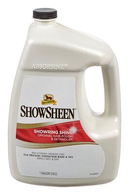 Absorbine Showsheen Fresh Hair Polish and Detangler For Horse 1 gal.
