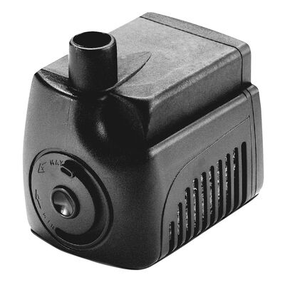 Little Giant Thermoplastic Statuary Pump 1/2 hp 83 gph 115 volts