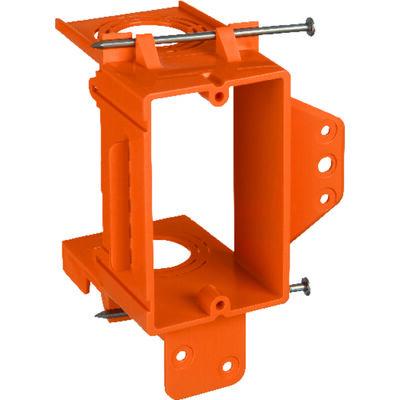 Carlon 3.7 ft. L Low Voltage Mounting Bracket 1