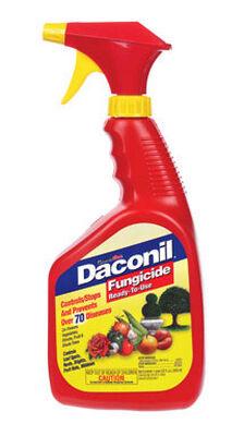 Garden Tech Danconil Fungicide 32 oz. Liquid