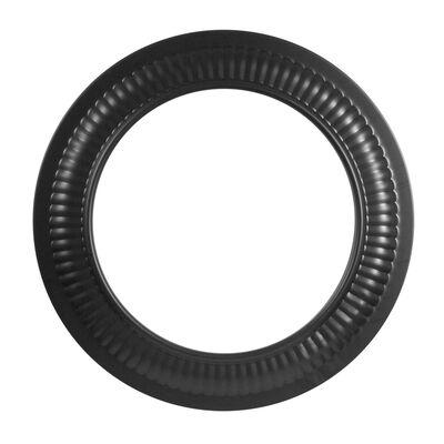 Imperial Manufacturing 24 Ga. Steel Stove Pipe Trim Collar