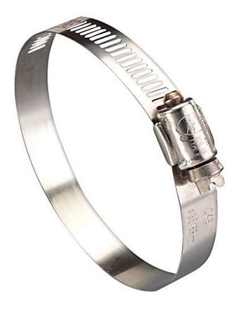 Ideal Tridon 3/8 in. to 7/8 in. Stainless Steel Hose Clamp