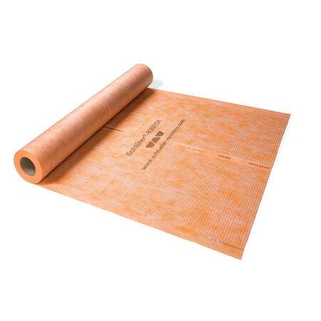 Kerdi 3 ft. 3 in. x 98 ft. 5 in. Waterproofing Membrane - Sold by Linear Foot