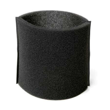 Craftsman 2 in. L x 7 in. W Wet/Dry Vac Foam Filter Sleeve 1 pc.