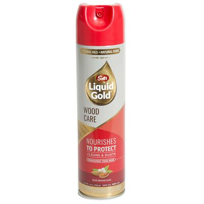 Scott's Liquid Gold 10 oz. Wood Cleaner and Preservative