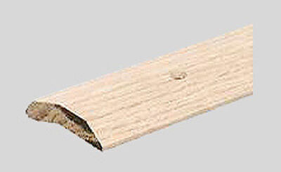 M-D Building Products Smooth Carpet Trim Wood 1/2 in. H x 2 in. W x 36 in. D