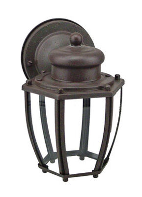 Westinghouse 1 lights Patina Outdoor Wall Lantern