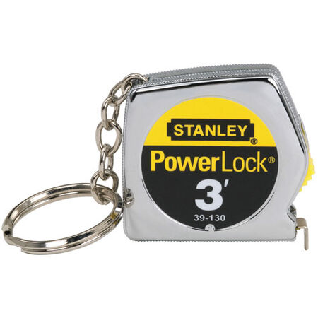 3 ft PowerLock(R) Key Tape
