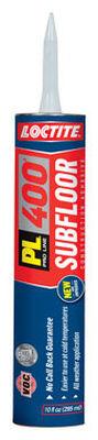 Loctite Pro Line 400 Subfloor Construction Adhesive 28 oz.