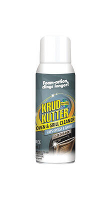 Krud Kutter 12 oz. Oven And Grill Cleaner