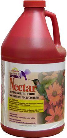 Nectar 58oz Natural Spr ings