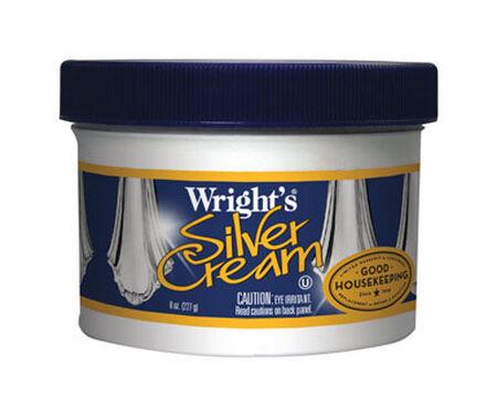 Wright's 8 oz. Silver Polish