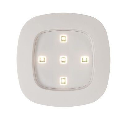 Fulcrum LIGHT IT LED Battery-Operated Wireless Light White
