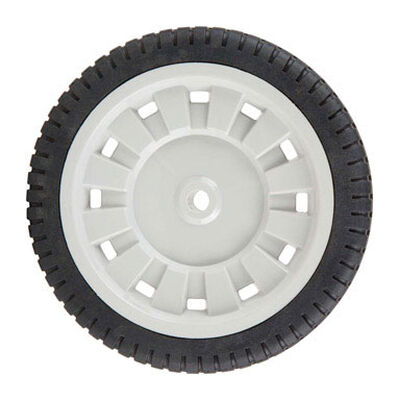 Arnold Plastic Replacement Wheel 8 in. Dia. x 1.75 in. W 50 lb.