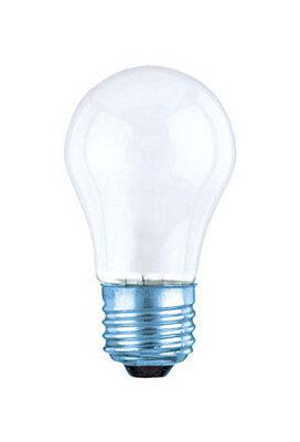 Westinghouse Incandescent Light Bulb 60 watts 540 lumens 2700 K A-Line A15 Medium Base (E26) 1
