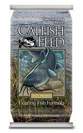 Floating Fish feed 40 lb