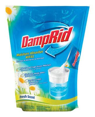 DampRid Fresh Scent Moisture Absorber Refill 42 oz.