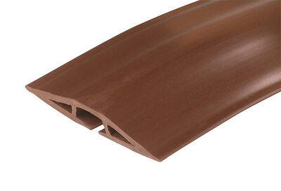 Corduct 1/2 in. Dia. x 15 ft. L 1 Cable Protector