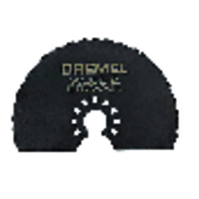 Dremel Multi-Max Steel Drywall Saw Blade 3 in. 1 pk