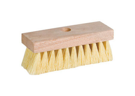 DQB 7 in. W Roof Brush