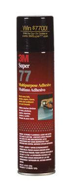 3M Super 77 Spray Adhesive 7 oz.