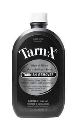 Tarn-X 12 oz. Tarnish Remover