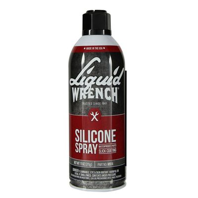 Liquid Wrench General Purpose Silicone Lubricant 11 oz. Aerosol