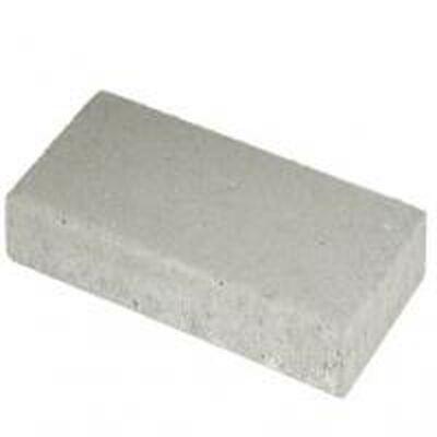 """Slab Cement 2""""x8""""x16"""""""