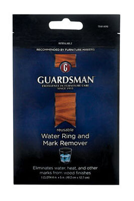 Guardsman 1 pc. White Ring Remover