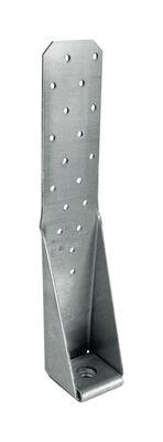 Simpson Strong-Tie Galvanized Steel Tension Tie 12-3/8 in. H x 2-1/2 in. W 11 Ga.