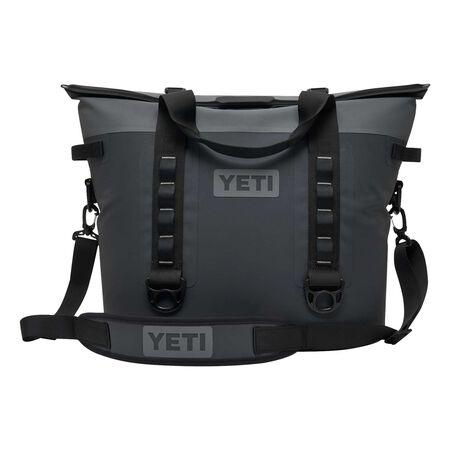 YETI Hopper M30 Cooler Bag Charcoal
